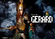 Gerard - Yuugo Sato (SaGa the Stage)
