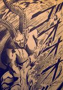 Dantarg (RS2 Manga)