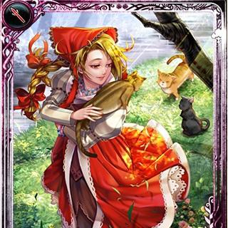 Artwork of Cordelia in Imperial SaGa.