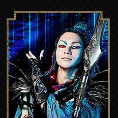 Subier (played by Yoshinobu Hirayama)