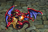 RS3 Red Dragon