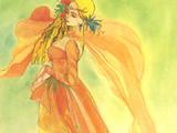 Diana (Romancing Saga)
