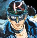 RS3 Robin Portrait