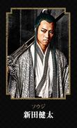 Souji - Kenta Nitta 2 (SaGa the Stage)