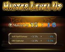 Master-level