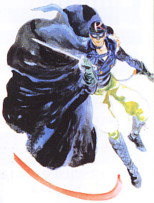Robin (Romancing SaGa 3)