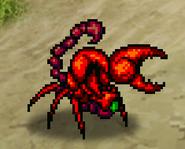 RS2 Scissor Spider