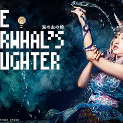 The Narwhal's Daughter (played by Ayaka Umeda)