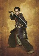 Harid - Junji Shimizu (Romancing SaGa The Stage)