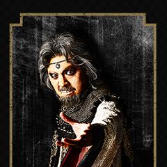 Orieve's Father (played by Naoya Ishibashi)