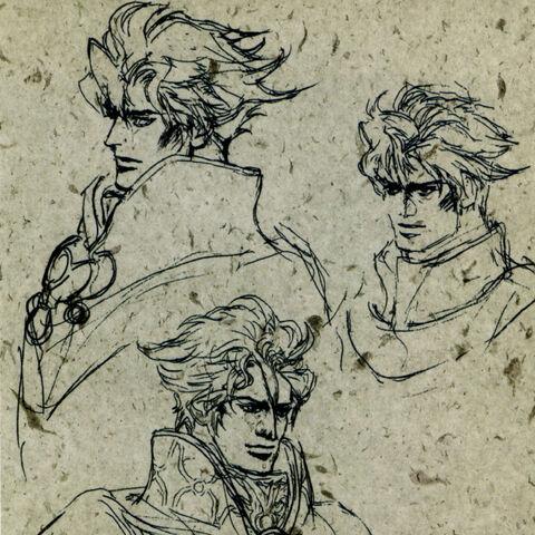 Cielmer Concept Art
