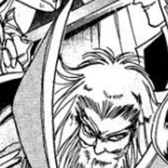 Bokhohn (human) as depicted in the Romancing SaGa 2 manga