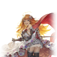 SS-rarity - [I'm Grateful to Everyone] Monika.