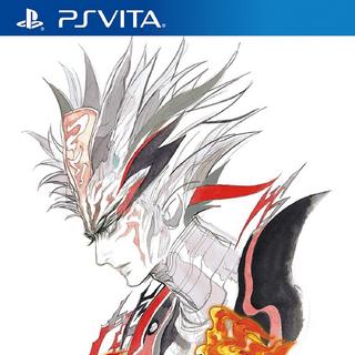 SaGa Scarlet Grace for PlayStation Vita (JP).