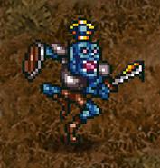 RS2 Boss Goblin
