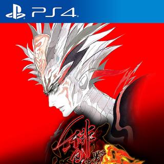 SaGa Scarlet Grace: Ambitions for PlayStation 4 (JP).