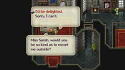 RS3 Monika Recruitment