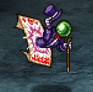 RS2 Magician
