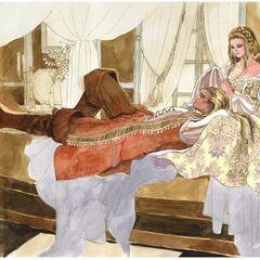 Gustave & Leslie