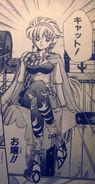 Cat (RS2 Manga)
