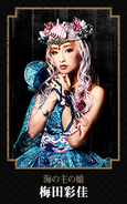 The Narwhal's Daughter - Ayaka Umeda 2 (SaGa the Stage)