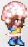 SF Princess White Rose Sprite2