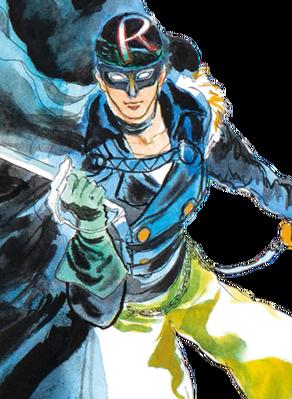 RS3 Robin