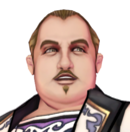 SSG Sai'd Stabian Portrait