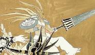Dantarg 2 (Tomomi Kobayashi)