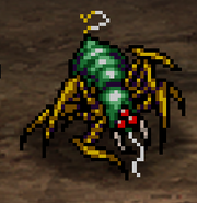 RS2 Tarantula