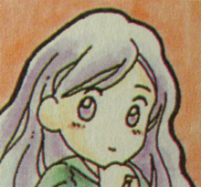 Mireille (Makai Toushi SaGa)