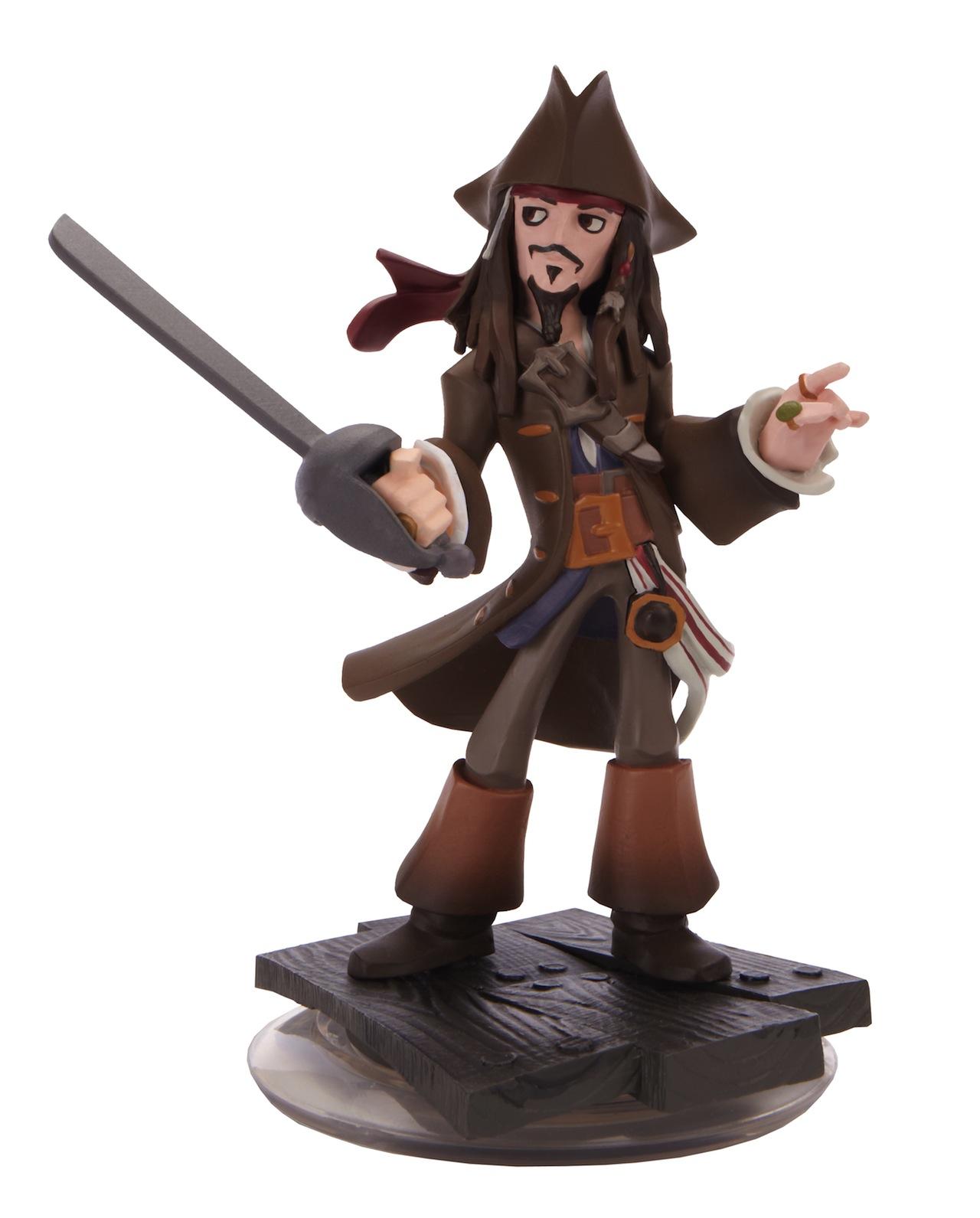Wreck it ralph disney infinity wiki fandom powered by - Jack Sparrow