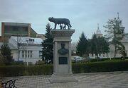 Statuia Lupoaicei