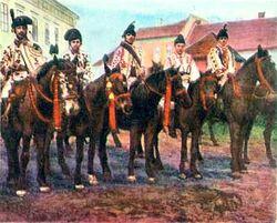 JuniiBrasoveni 1918
