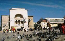 Timisoara opera