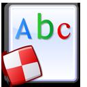 Fișier:Nuvola apps kcmfontinst.png