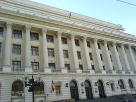 National Bank of Romania 2