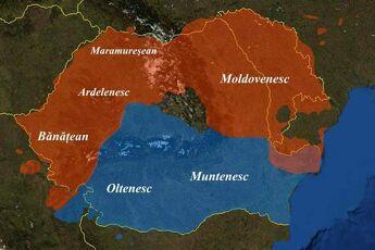 Romania Graiuri