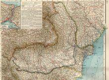 Rumaenien 1901