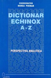 Dictionarechinox