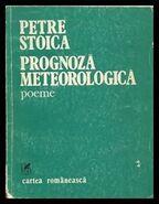 Petrestoica prognozameteorologica