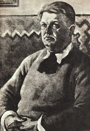 Ștefan Dimitrescu - Mihail Sadoveanu