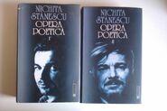 Nichitastanescu operapoetica