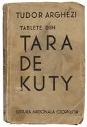 Tudorarghezi tabletedintaraluikuty1933