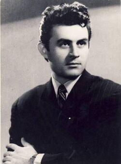 A.E. Baconski