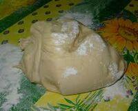 Butterdough