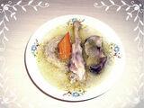 Jellied Chicken