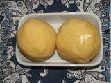 Polenta Ball