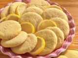 Biscuits with Lemon