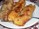 Apple Pie Romanian-style